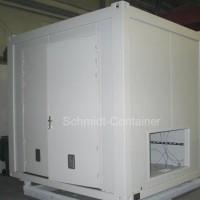 Schaltanlagencontainer