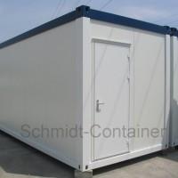 Bürocontainer neu kaufen
