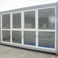Container, Raummodul, Containermodul