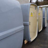 GFK Container