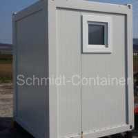 Schaltanlagencontainer Technikcontainer