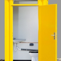 WC-Box, Toilettenbox SC-1