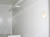 Pumpstationcontainer, Sondercontainer (Innenansicht) von Schmidt-Container
