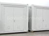 Technikcontainer / Schaltanlagencontainer