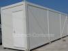 Schaltschrankcontainer 30 Fuß