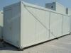Schaltanlagencontainer 30 Fuss mit Transportdiagonalen/Transportverstärkungen